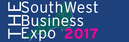 south west business expo logo