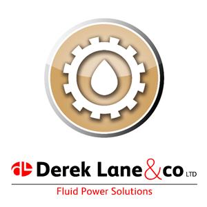 dereklane+logo