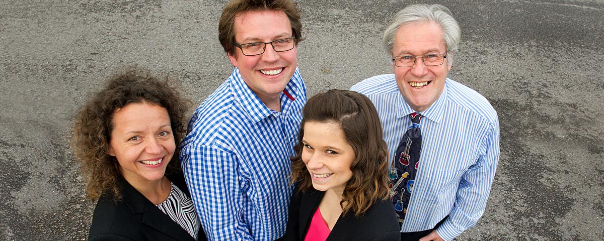 thebestof Exeter Marketing Team